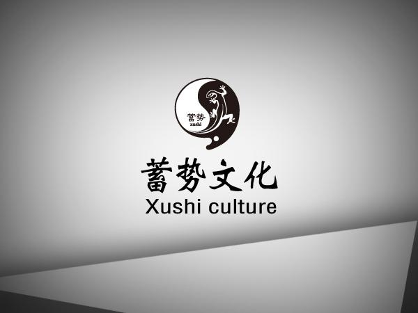 上海蓄势文化传播公司万博体育app登录vi